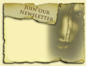 Secrets Of Witchcraft Newsletter Image